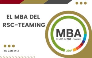 MBA del RSC teaming