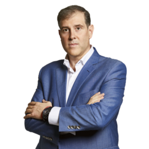 Foto de perfil de Pedro Villagra (ElCampus360)