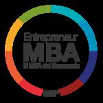 Logotipo del grupo de El MBA del Empresario:360MBA